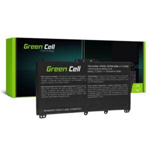 Green Cell Laptop akkumulátor HT03XL HP 240 G7 245 G7 250 G7 255 G7, HP 14 15 17, HP Pavilion 14 15
