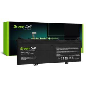 Green Cell Laptop akkumulátor L13M6P71 L13S6P71 Lenovo Yoga 2 13
