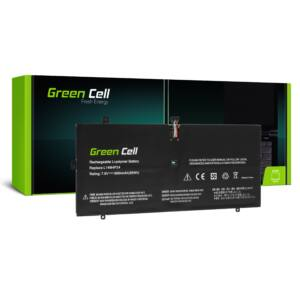Green Cell Laptop akkumulátor L14L4P24 L14M4P24 Lenovo Yoga 900-13ISK 900-13ISK2