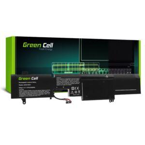 Green Cell Laptop akkumulátor L14M6P21 Lenovo IdeaPad Y900-17ISK Y910-17ISK