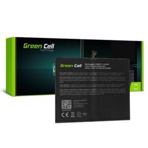 Green Cell Laptop akkumulátor L15C4P71 L15L4P71 Lenovo Miix 700-12ISK 710-12IKB