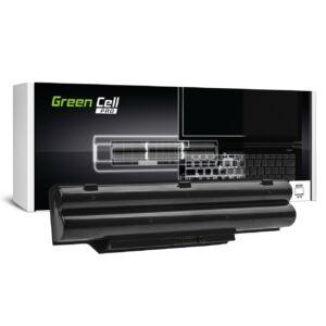 Green Cell Pro Laptop akkumulátor FPCBP331 FMVNBP213 Fujitsu Lifebook A532 AH532