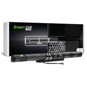 Green Cell Pro Laptop akkumulátor L14L4A01 Lenovo Z51 Z51-70 IdeaPad 500-15ISK