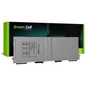 Green Cell Tablet akkumulátor Samsung Galaxy Tab 10.1 P7500 P7510 Note 10.1 N8000 N8010, Tab 2 10.1 P5100 P5110