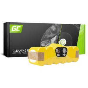 Green Cell akkumulátor iRobot Roomba 510 530 540 550 560 570 580 610 620 625 760 770 780