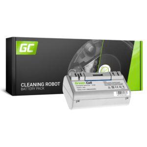 Green Cell akkumulátor iRobot Scooba 5900 300 350 390