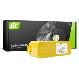 Green Cell akkumulátor iRobot Roomba 400 410 4000 4905