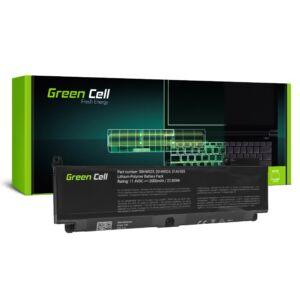 Green Cell Laptop akkumulátor 01AV405 01AV406 01AV407 01AV408 Lenovo ThinkPad T460s T470s