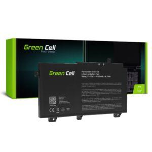 Green Cell Laptop akkumulátor B31N1726 Asus TUF Gaming FX504 FX504G FX505 FX505D FX505G A15 FA506 A17 FA706