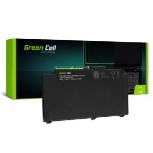 Green Cell Laptop akkumulátor CD03XL HP ProBook 640 G4 G5 645 G4 650 G4 G5