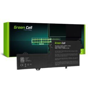 Green Cell Laptop akkumulátor L17C3P61 L17L3P61 L17M3P61 Lenovo Flex 6 11 6-11IGM, IdeaPad 320s-13IKB, Yoga 330-11IGM 720-12IKB