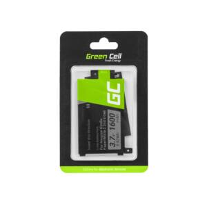 Green Cell E-Book akkumulátor 58-000049 Amazon Kindle Paperwhite II 2013 és Amazon Kindle Paperwhite III 2015