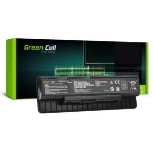 Green Cell Laptop akkumulátor A32N1405 Asus G551 G551J G551JM G551JW G771 G771J G771JM G771JW N551 N551J N551JM N551JW N551JX