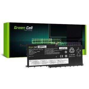 Green Cell Laptop akkumulátor 00HW028 Lenovo ThinkPad X1 Carbon 4th Gen i Lenovo ThinkPad X1 Yoga (Első, Második Generáció)