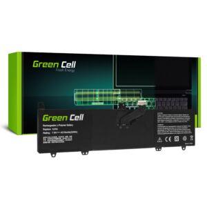 Green Cell Laptop akkumulátor 0JV6J Dell Inspiron 11 3162 3164 3168 3169 3179 3180 3185