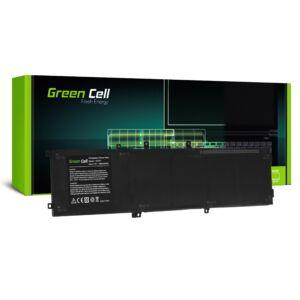 Green Cell Laptop akkumulátor 4GVGH Dell XPS 15 9550, Dell Precision 5510
