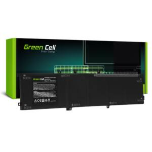 Green Cell Laptop akkumulátor 6GTPY 5XJ28 Dell XPS 15 7590 9560 9570, Dell Precision 15 5520 5530