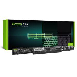 Green Cell Laptop akkumulátor AL15A32 Acer Aspire E5-573 E5-573G E5-573TG V3-574 V3-574G TravelMate P277 / 14,8V 1800mAh