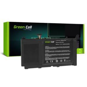 Green Cell Laptop akkumulátor B31N1336 Asus R553 R553L R553LN K551L K551LN S551L S551LN