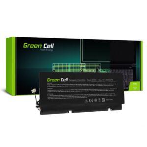 Green Cell Laptop akkumulátor BG06XL HP EliteBook Folio 1040 G3