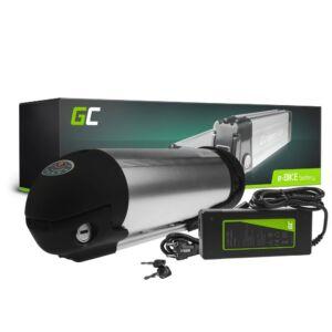 Green Cell Elektromos kerékpár akkumulátor Bottle 36V 11,6Ah 418Wh
