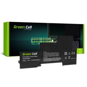 Green Cell Laptop akkumulátor BR04XL HP EliteBook Folio 1020 G1