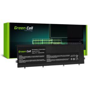 Green Cell Laptop akkumulátor BV02XL HP Envy x2 13-J 13-J010NW 13-J011NW