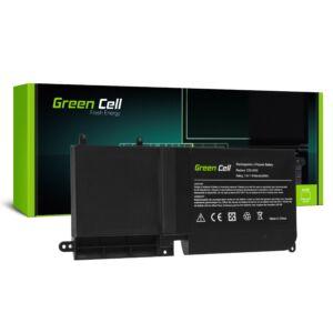 Green Cell Laptop akkumulátor C22-UX42 Asus ZenBook UX42 UX42V UX42VS