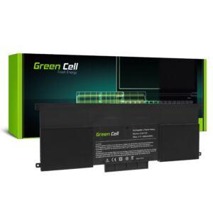 Green Cell Laptop akkumulátor C32N1305 Asus ZenBook UX301 UX301L UX301LA