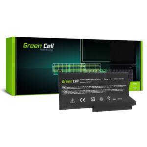 Green Cell Laptop akkumulátor DJ1J0 Dell Latitude 7280 7290 7380 7390 7480 7490