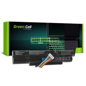 Green Cell Laptop akkumulátor Acer Aspire 3830T 4830T 4830TG 5830 5830T 5830TG