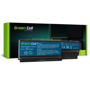Green Cell Laptop akkumulátor Acer Aspire 7720 7535 6930 5920 5739 5720 5520 5315 5220