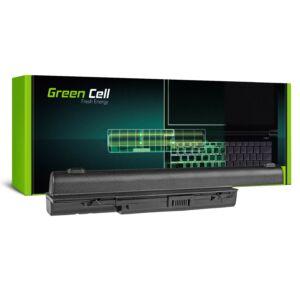 Green Cell Laptop akkumulátor Acer Aspire 7720 7535 6930 5920 5739 5720 5520 5315 5220 8800mAh