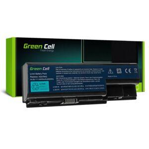 Green Cell Laptop akkumulátor Acer Aspire 7720 7535 6930 5920 5739 5720 5520 5315 5220 14.8V