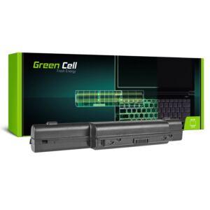 Green Cell Laptop akkumulátor Acer Aspire 5733 5741 5742 5742G 5750G E1-571 TravelMate 5740 5742 8800mAh