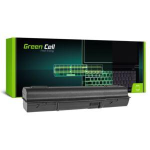 Green Cell Laptop akkumulátor Acer Aspire 5532 5732Z 5734Z eMachines E525 E625 E725 G430 G525 G625