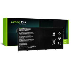 Green Cell Laptop akkumulátor Acer Aspire E 11 ES1-111M ES1-131 E 15 ES1-512 Chromebook 11 CB3-111 13 CB5-311