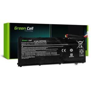 Green Cell Laptop akkumulátor Acer Aspire Nitro V15 VN7-571G VN7-572G VN7-591G VN7-592G i V17 VN7-791G VN7-792G
