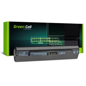Green Cell Laptop akkumulátor Acer Aspire One 531 531H 751 751H ZA3 ZG8 6600mAh