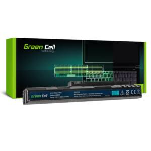 Green Cell Laptop akkumulátor Acer Aspire One A110 A150 D150 D250 ZG5 2200mAh