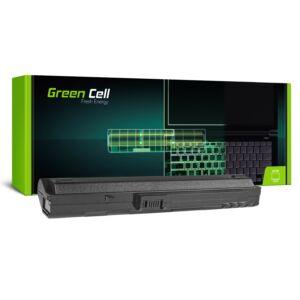 Green Cell Laptop akkumulátor Acer Aspire One A110 A150 D150 D250 ZG5