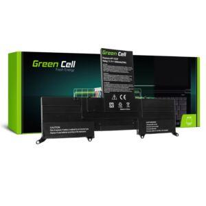 Green Cell Laptop akkumulátor Acer Aspire S3