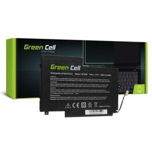 Green Cell Laptop akkumulátor Acer Aspire Kapcsoló 10 E SW3 SW3-013 SW3-016