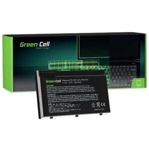 Green Cell Laptop akkumulátor Acer TravelMate 4400 C300 2410 Aspire 3020 3610 5020