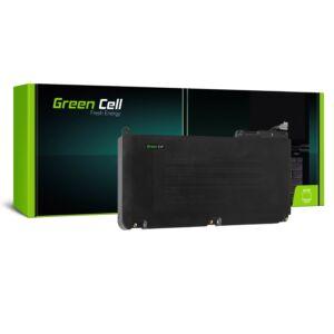 Green Cell Laptop akkumulátor Apple MacBook 13 A1342 2009-2010