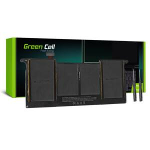 Green Cell Laptop akkumulátor Apple MacBook Air 11 A1370 A1465 (Mid 2011, Mid 2012, Mid 2013, Early 2014, Early 2015)