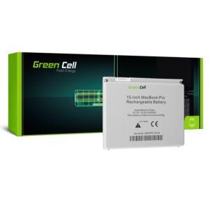 Green Cell Laptop akkumulátor Apple MacBook Pro 15 A1150 A1211 A1226 A1260 2006-2008