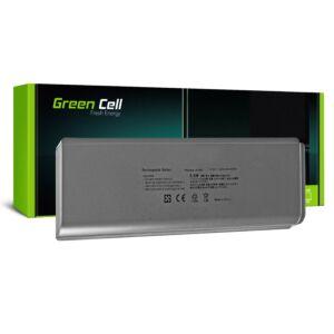 Green Cell Laptop akkumulátor A1281 Apple MacBook Pro 15 A1286 2008-2009