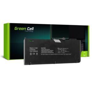 Green Cell Laptop akkumulátor A1382 Apple MacBook Pro 15 A1286 2011-2012