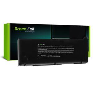 Green Cell Laptop akkumulátor Apple MacBook Pro 17 A1297 2011